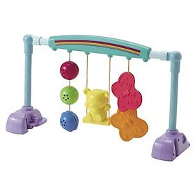 Đồ chơi trẻ sơ sinh | Kệ treo nôi - Baby Gym People TB103