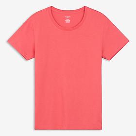 Áo Thể Thao ONOFF T-Shirt Nữ Cổ tròn Cotton H16TS20138