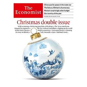 The Economist: Christmas Double Issue 2018 - 51