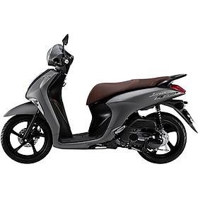 Xe Máy Yamaha Janus Limited - Màu xám