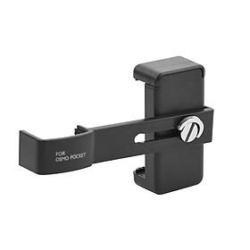 For DJI OSMO Pocket Camera Smartphone Holder Stand Mount Mobile Phone Holder