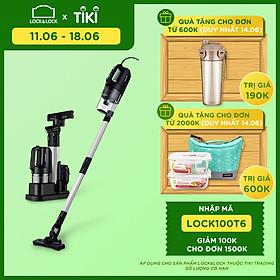 Máy Hút Bụi Lock&Lock ENV336BLK (400W) - Hàng Chính Hãng
