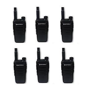 Bộ 6 Bộ đàm Motorola CP318