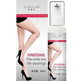 Tất Phun Chân Clothes Of Skin (60ml)