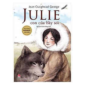 Julie - Con Của Bầy Sói