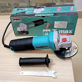 máy mài hoạt động 11000v/p T-max - Japanese dewalt 2 0