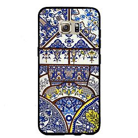 Hình đại diện sản phẩm Ốp Lưng Diên Hy Công Lược Cho Điện Thoại Samsung Galaxy S7 Edge – Mẫu 1