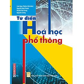 Từ điển Hóa học phổ thông
