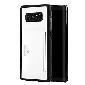 Ốp Lưng Điện Thoại DUX DUCIS Chống Vỡ Có Khe Để Thẻ Cho Samsung Note 8