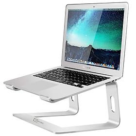 Giá Đỡ Máy Tính Laptop Macbook Hợp Kim Nhôm Cao Cấp Giúp Tản Nhiệt Có Thể Tháo Rời Hàng Chính Hãng Tamayoko