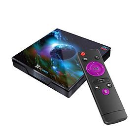 Android Tivi Box Ldk.ai H10 Proi 6K Global Quốc Tế (Android 9) – Hàng Chính Hãng