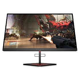 Màn hình máy tính HP OMEN X 25f Gaming 24.5 inch 4WH48AA FullHD 240Hz - Hàng chính hãng