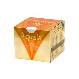Kem Dưỡng Da Aquala 9 Tác Dụng