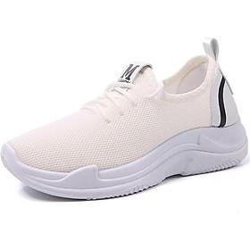 Giày Sneaker Nữ BAZAS BZ6-58 Mẫu Mới