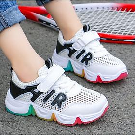 Giày thể thao sneaker bé gái 3 đến 13 tuổi - TSS83
