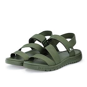 Giày sandal nữ Facota V1 Sport HA10 sandal quai chéo - sandal quai dù
