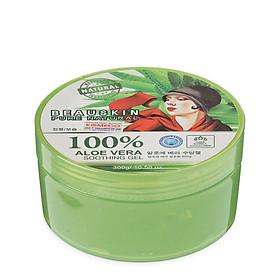 Gel Lô Hội 98% Aloevera Soothing (300ml)-0