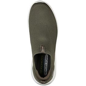 Giày thể thao Nam Skechers - Ultra Flex 232047-OLV-3