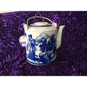 Bình tích trà