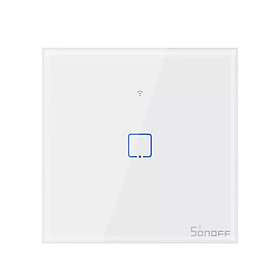 Công Tắc Đèn Thông Minh SONOFF 1/2/3 Gang TX Series