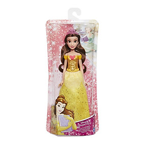 Đồ chơi búp bê công chúa Belle Disney Princess