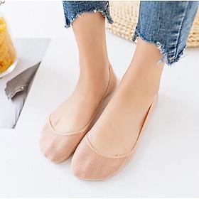 Set 5 đôi tất hài nữ nửa bàn chân cực đẹp siêu hot TH01