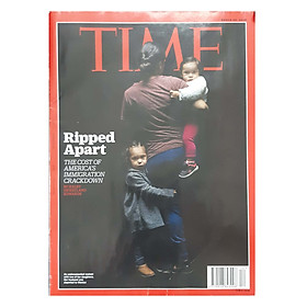 Time: Ripped Apart - 12
