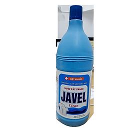 javel tẩy trắng quần áo hiệu quả 1000ml