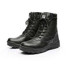 Giày Nam Cổ Cao, Sneaker Nam Cổ Cao Chuyên Phượt