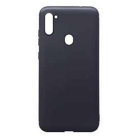 Ốp Lưng Dẻo Dành Cho Samsung Galaxy M11 - Handtown- Hàng Chính Hãng