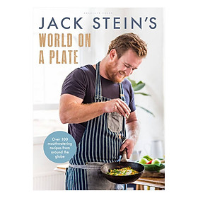 Jack Stein's World on a Plate