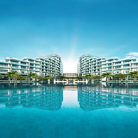 [Thu Tỏa Nắng] Vinpearl Resort & Golf Nam Hội An 5* - Buffet Sáng, Hồ Bơi, Đón Tiễn Sân Bay Đà Nẵng, Lựa Chọn Thêm VinWonders