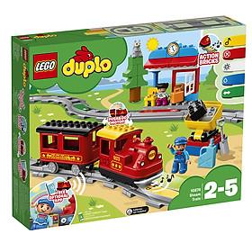 Lego Duplo Tàu Hơi Nước