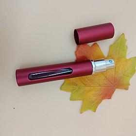 Ống chiếc nước hoa mini 5ml - A059