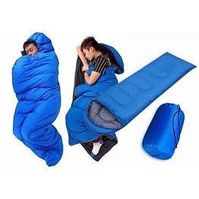 Túi ngủ văn phòng, du lịch, phượt giữ ấm mùa đông