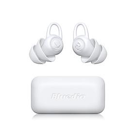 Bluedio NE Silicone Ear Plugs -40dB Noise Reduction Sound Insulation Ear Plug Ear Protection Anti-noise Soft Ear Plug