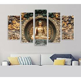 Tranh Treo Phòng Thờ |Phật Giáo |T3M--25217
