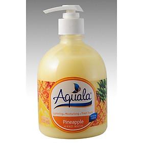 Sữa rửa tay Aquala Hương Trái Thơm (500ml)