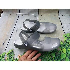 Giày dép sục nam  siêu nhẹ siêu êm siêu mềm