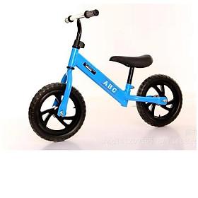 Xe thăng bằng cho bé, xe cân bằng cho trẻ phù hợp cho bé từ 3 - 7 tuổi