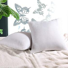 Ruột Gối Tựa Lưng Sofa Nhồi Bông Cao Cấp JIA BAI (50 * 50cm)