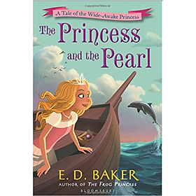 The Princess and the Pearl