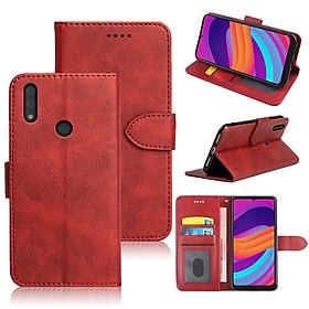 Bao da dành cho điện thoại Vsmart Star 3 - Bao da cao cấp kiêm ví đựng tiền và thẻ ATM dành cho Vsmart Star 3