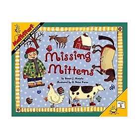 Mathstart L1:Missing Mittens