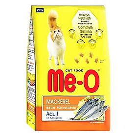Thức Ăn Cho Mèo  Me-O Adult Vị Cá Thu (350g)
