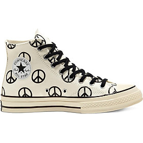 Giày Converse Chuck Taylor All Star 1970s Peace Hi Top 167912C