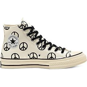 Giày Converse Chuck Taylor All Star 1970s Peace Hi Top 167912C