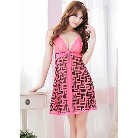 Đầm ngủ sexy C MS957