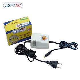 Bộ đổi điện AC-DC cho nôi - võng Autoru V827