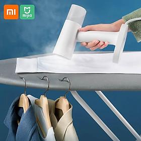 Xiaomi Mijia Handheld Steam Iron Steam Heating Machine Electric Iron Handheld Clothes Hanging Ironing Machine Portable